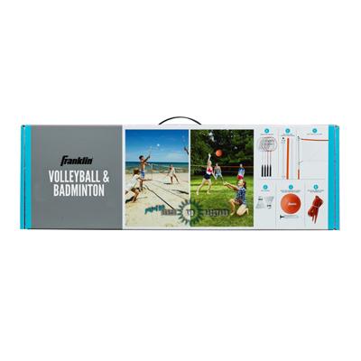 Badmito/Volleyball Set