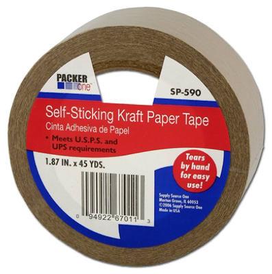 """1.87""""x45YD Paper Tape"""