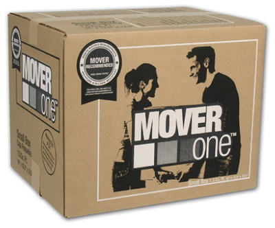 16x12.5 Mover One Box