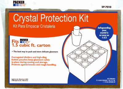 Crystal Protection Kit