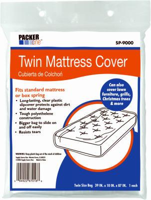40x10x86 Mattress Cover