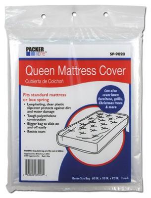 61x10x90 Matress Cover
