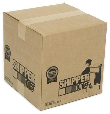 10x10x10 Shipping Box