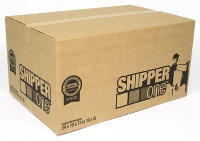 24x16x12 Shipping Box