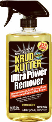 16OZUltra Power Remover