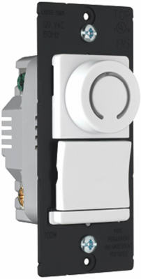 700W WHT 3WY Rot Dimmer