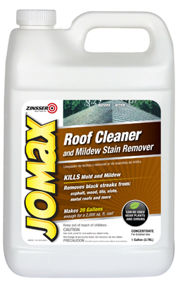 GALRoof Cleaner/Remover