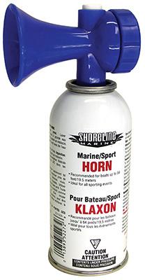 3.5OZ Air Horn