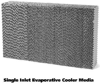 Evap Cooler Media
