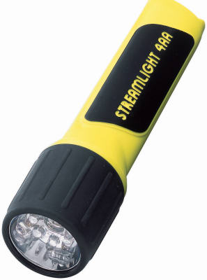 YEL Propolym Flashlight