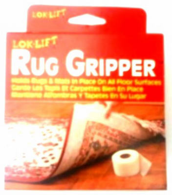 "2.5""x25 Rug Gripper"