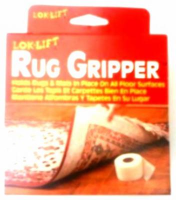 """2.5""""x25' Rug Gripper"" - Woods Hardware"