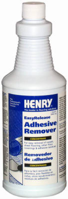 32OZ Adhes Remover