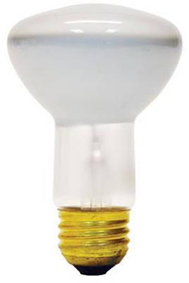 GE 45W R20 Refl Bulb - Woods Hardware