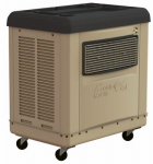 Champion Mastercool Evaporative Cooler, Portable, 1145-CFM