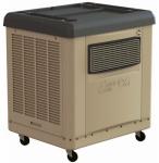 Champion Mastercool Evaporative Cooler, Portable, 1600-CFM