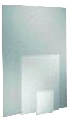 .093x11x14 Lexan Sheet