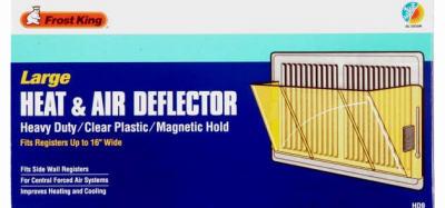 """16"""" Heat Deflector"""