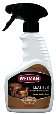 leather cleaner - Woods Hardware