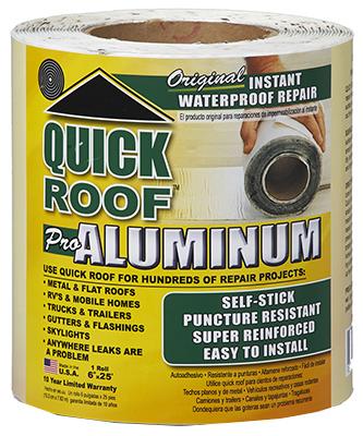 """6""""x25 Roof Repair"""