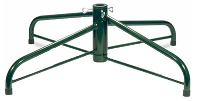 "24""GRN Fold Tree Stand"