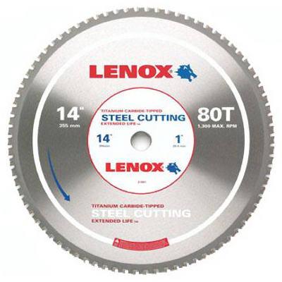 14x80 STL Circ Blade