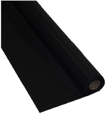 100 BLK Table Roll
