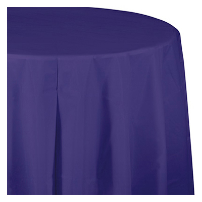 54x108 Purp Tablecover
