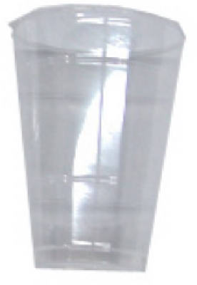20CT 16OZ CLR Plas Cup