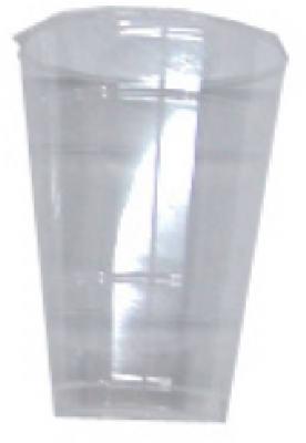 20CT 16OZ CLR Plas Cup