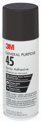 10.25OZ Spray Adhesive
