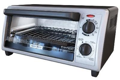4 Slice Oven Broiler