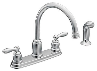 CHR2Hand Hi-Arc Faucet