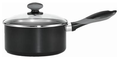GetGrip 3QT Sauce Pan