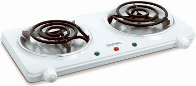 1500W Dual Cook Range