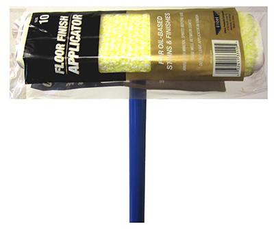 "10""Lambswool Applicator"