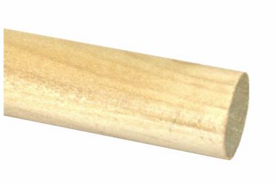 1/4x48 Poplar Dowel