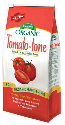 20LB Tomato Tone