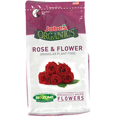 4LB RSE Fertilizer - Woods Hardware