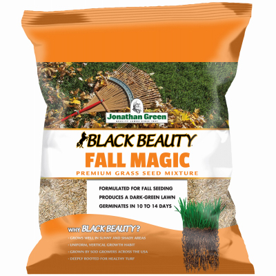 3LB Fall Grass Seed
