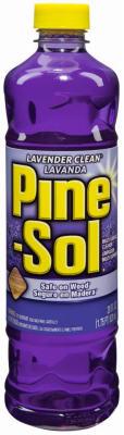 28OZ Lavender Pine Sol - Woods Hardware