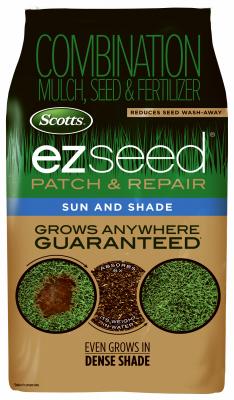 10LB EZ N Seed