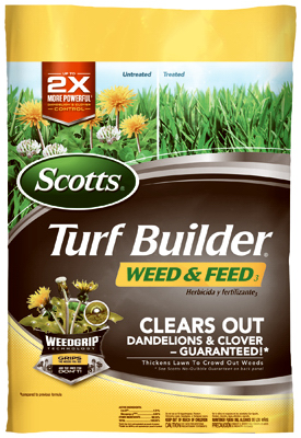 5M ZeroP TB/Weed/Feed - Woods Hardware