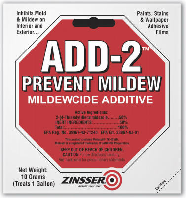 10G MildewPrev Additive