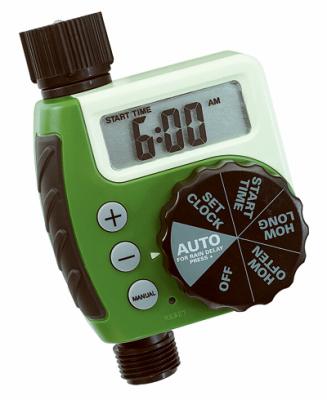 GT 1 Dial/Outlet Timer - Woods Hardware