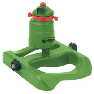 GT Turbin Rot Sprinkler - Woods Hardware