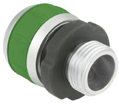 """""""GT 5/8"""""""" Male Coupling"""" - Woods Hardware"""