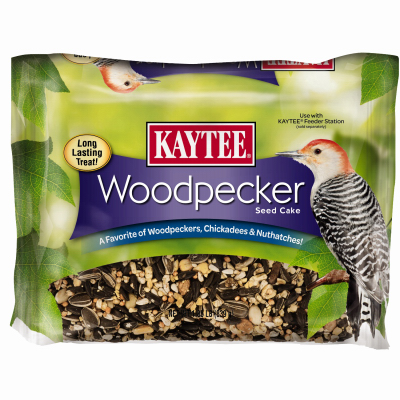 1.85LB Woodpecker Cake