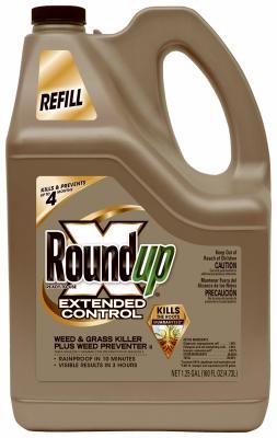 Round1.25GAL WeedKiller