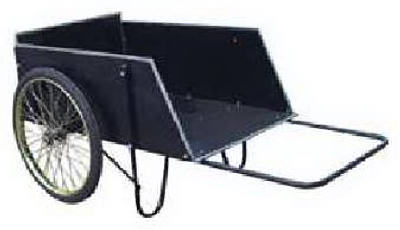 14CUFT Farm/YD Cart